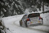Volkswagen ya trabaja en el Polo R WRC de 2015