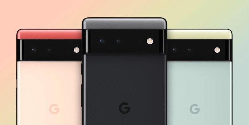 El lanzamiento de los Google Pixel 6 y Pixel 6 Pro será limitado: no llegarán a España hasta 2022