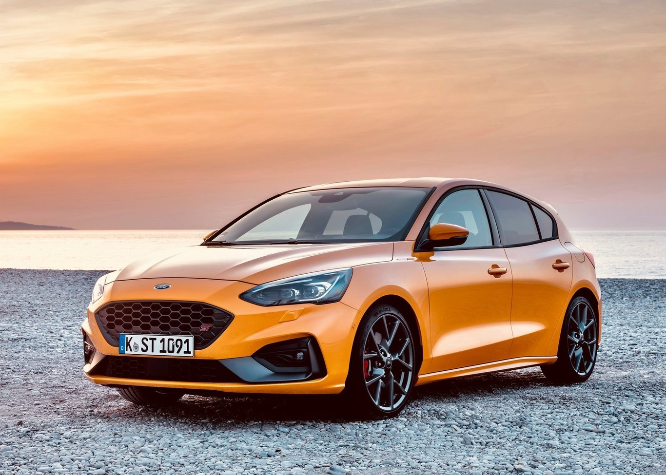 2021 Ford Focus Rs St Prices