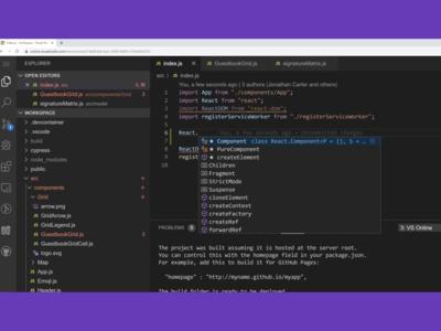 Visual Studio Online, la versión web del IDE de Microsoft ya está disponible para todos