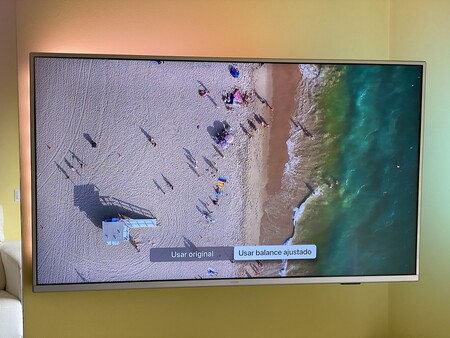 """La función """"Balance de color"""" para mejorar la imagen que estrena tvOS 14.5 llegará a otros modelos anteriores de Apple TV"""