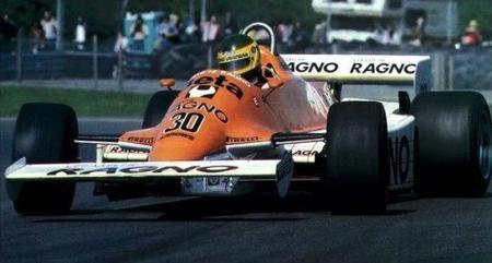 Jacques Villeneuve Sr, un buen piloto a la sombra de su hermano mayor