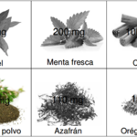 Solución a la adivinanza: la hierba o especia con más calcio es el tomillo en polvo