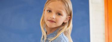 Lefties lanza su tienda online: estos son los mejores looks 'low cost' para bebés y niños