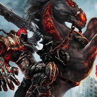 Darksiders Warmastered Edition será la próxima gran aventura de Wii U y ya tiene fecha de salida