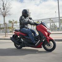 Las restricciones de movilidad se siguen cebando con las ventas de motos, que han caído un 22,1% en febrero