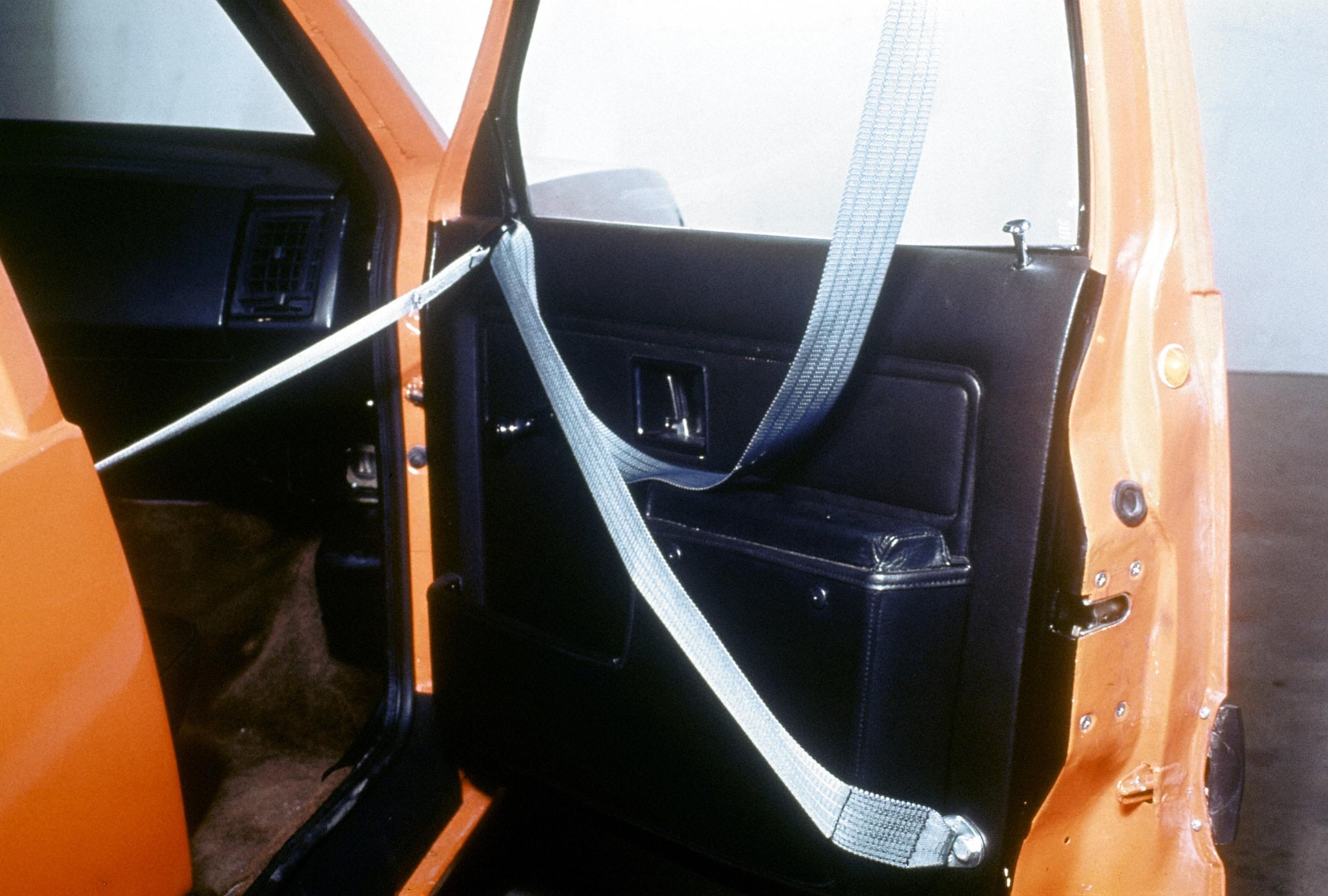 Foto de Volvo Experimental Safety Car 1972 (7/14)