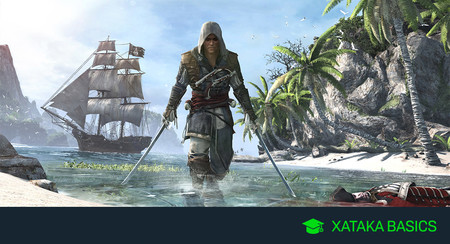 Cómo conseguir 'Assassin's Creed 4 Black Flag' gratis