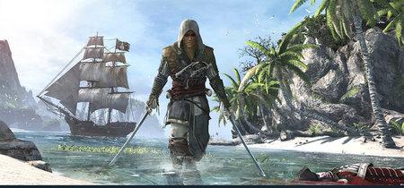Cómo conseguir 'Assassin's Creed 4 Black Flag' gratis