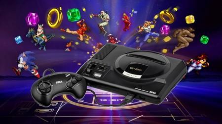 Mega Drive Casa