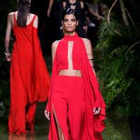 El estilo más descarado y sexy de Balmain está en su colección Primavera-Verano 2017