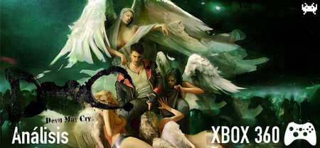 'DmC: Devil May Cry' para Xbox 360: análisis