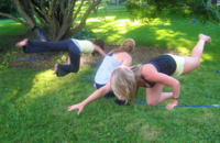 Importancia de entrenar la propiocepción tras sufrir una lesión