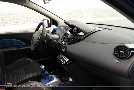 Renault Twingo 2012 Gordini 16