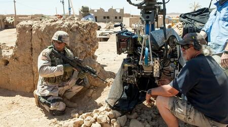 """Según este experto de Hollywood, mantener la """"sensación de cine"""" al ver vídeos a 120 fps es posible con un sencillo truco técnico"""