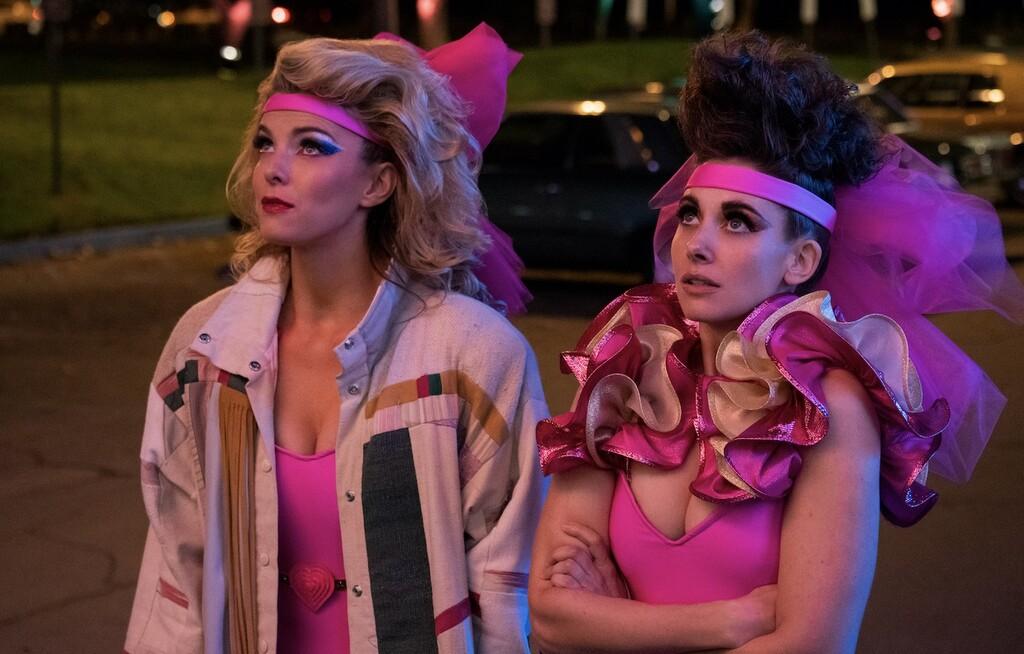 'GLOW' cancelada: Netflix da marcha atrás y no hará la temporada 4 que iba a finalizar la serie debido al coronavirus
