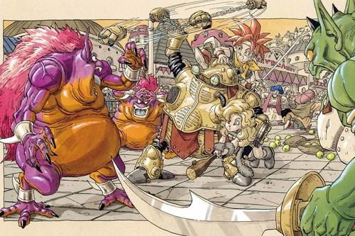 Chrono Trigger: el mejor juego de Squaresoft para la SNES sigue siendo uno de los mejores videojuegos de la historia