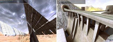 'PowerUp' el videojuego de IBM sobre energías renovables