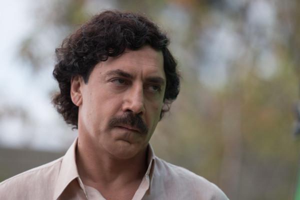 Loving Pablo Javier Bardem