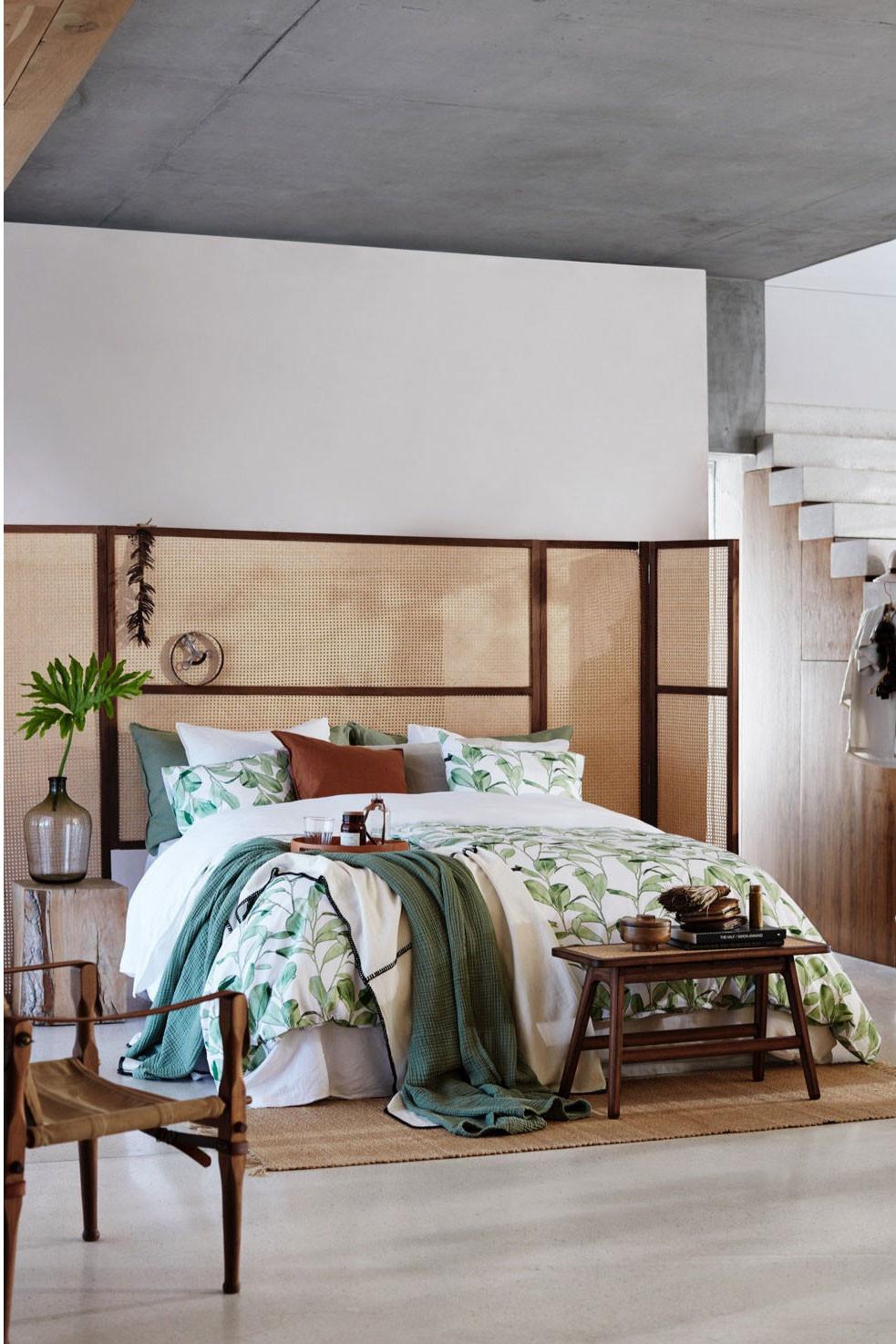 Las interesantes rebajas de H&M Home con complementos que harán que tu casa parezca de revista