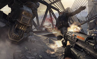 'Wolfenstein: The New Order' se abre paso a base de robots y armas locas