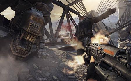 'Wolfenstein: The New Order' se abre paso a base de robots y armas locas