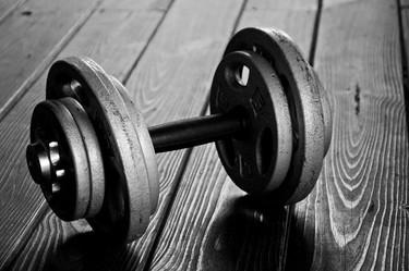 Equipamiento básico para mantenerse en forma en casa