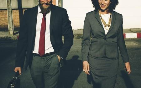 ¿Cuántas mujeres hay entre los cien directivos más influyentes del mundo?