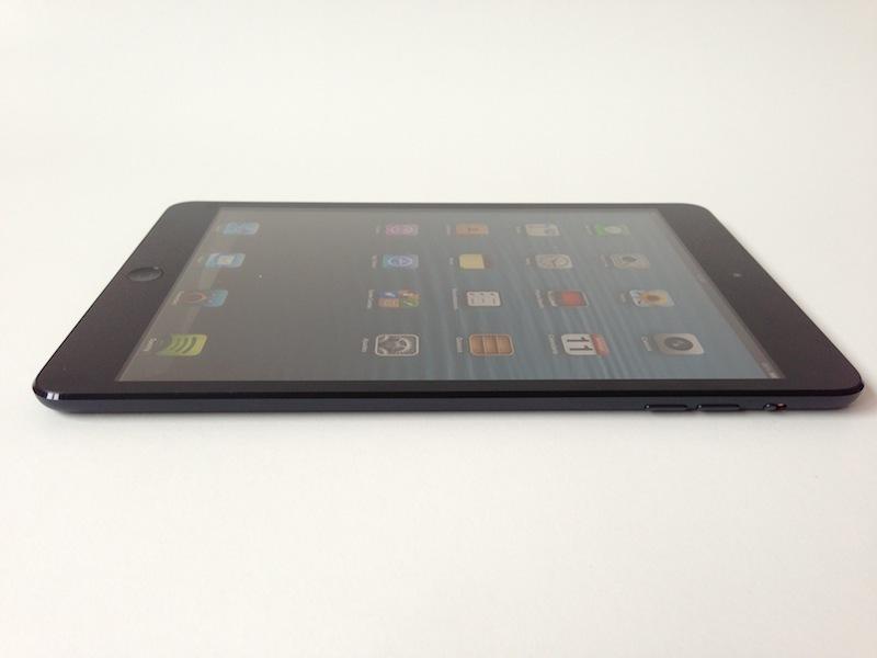 Foto de Diseño exterior del iPad mini (1/30)