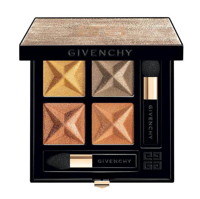 La Palette Ors Audacieux Givenchy