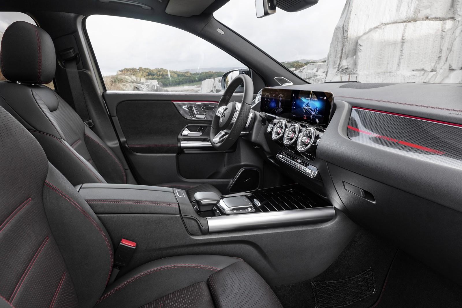 Foto de Mercedes-Benz GLA 2020 (6/19)