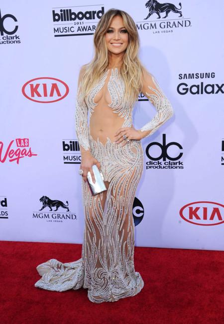 Jennifer Lopez Billboard