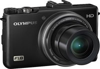 Olympus XZ-1: otra confirmación esperada