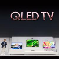 Así son los televisores QLED de Samsung para 2018: Bixby las ayudará a ser el hub del hogar conectado