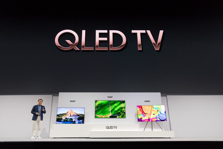 Línea anuncia lanzamiento para este 2018 — Samsung