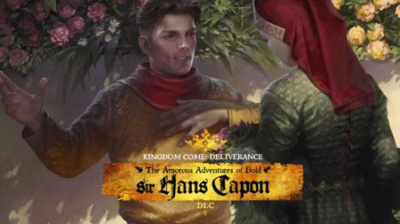 Kingdom Come: Deliverance adelanta los contenidos descargables que recibirá en otoño con un nuevo tráiler