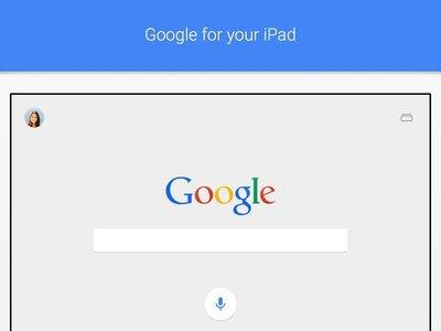 Google para iOS se actualiza: ahora podemos usar el buscador en iMessage