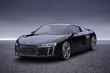 El Audi R8 Star of Lucis es el auto que muchos gamers querrán tener
