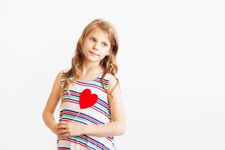 preguntar a los niños si tienen novio