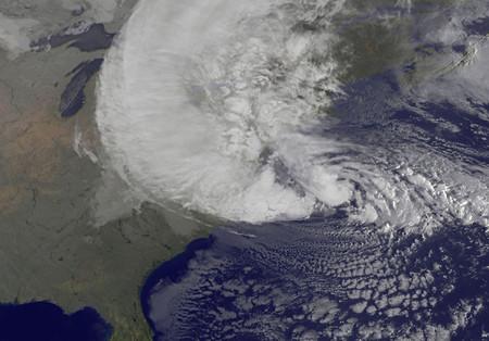 100.000 vehículos afectados por el huracán Sandy podrían estar circulando