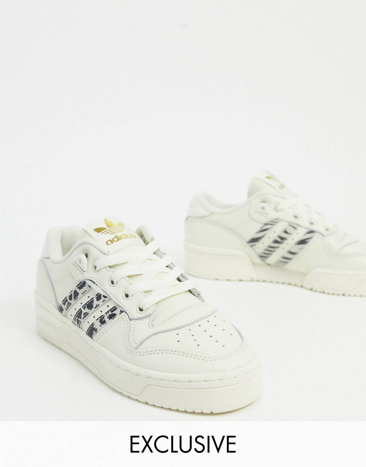 Riverly de Adidas Originals