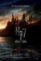 'Harry Potter y Las Reliquias de la Muerte', primer cartel y nuevo tráiler