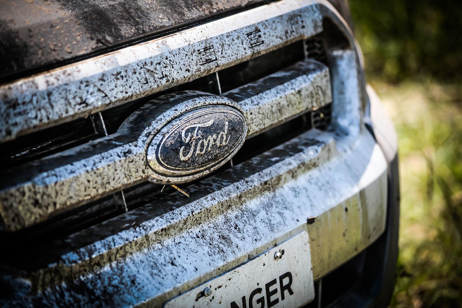 Ford Ranger 2017 >> Ford Ranger 2017 (1/13)