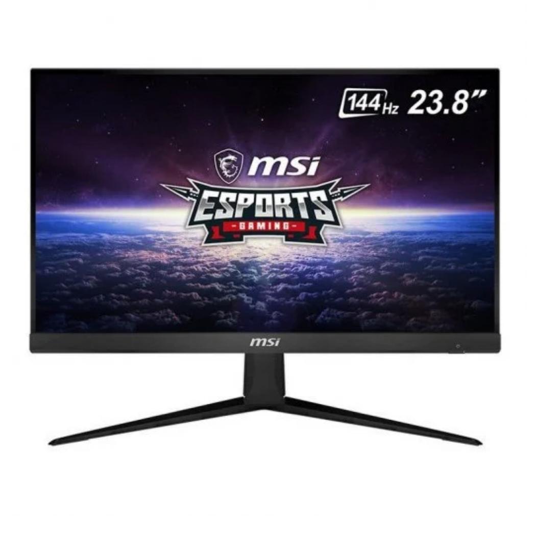 "MSI Optix G241 23.8"" LED IPS FullHD 144Hz FreeSync"