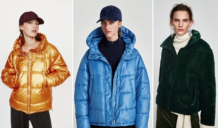 Abrigos Chaquetas Rebajas Zara 3