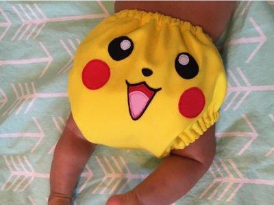 Pokebebés: cada vez más recién nacidos llevan nombres de Pokémon