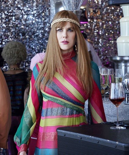 Fiesta Disco De Renata En Big Little Lies 6
