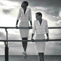 Chanel campaña Primavera-Verano 2012: lo vintage está de moda