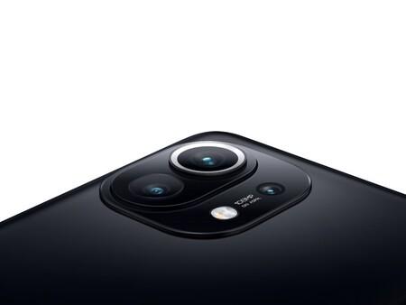 Xiaomi Camara 108 Megapixeles