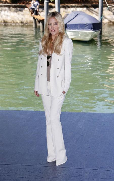 Kate Hudson en el Festival de Venecia